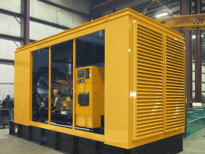 GenSet-Cat Slider